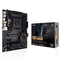 Asus Płyta główna TUF GAMING X570-PRO (WI-FI) AM4 4DDR4 HDMI/DP