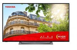 Telewizor LED 50 cali 50UL3B63DG