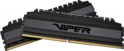 Patriot Pamięć DDR4 Viper 4 Blackout 32GB/3600 (2x16GB) CL18
