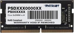 Pamieć DDR4 Signature 8GB/2133 (1*8GB) CL15