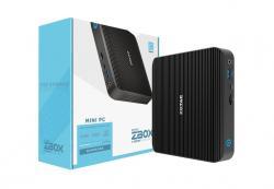 Mini PC CI341 EDGE Celeron N4100 2DDR4/SODIMM HDMI/DP