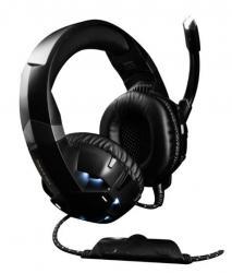 Słuchawki nauszne z mikrofonem VOLCANO MC-849 SHIELD 2