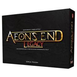 Portal Games Gra Aeon's End: Legacy (Polska Wersja)