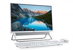 Inspiron 5400 AIO Win10Home i5-1135G7/512GB/8GB/Intel Iris XE/23,8