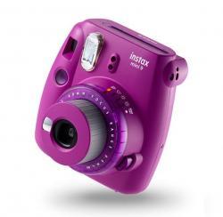 Fujifilm Mini 9 Clear Purple
