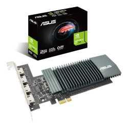 Karta graficzna GT 710 2GB GDDR5 64bit 4HDMI