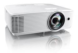 Projektor W319ST DLP WXGA 4000 25 000:1 Short Throw
