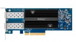 Karta sieciowa E10G21-F2 2xSFP+ 10Gbps PCI-e 3.0 x8 Full Duplex