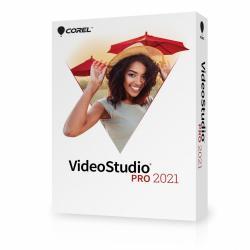 VideoStudio Pro 2021 ML EU VS2021PMLMBEU
