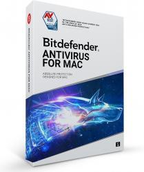 *BitDefender AV Mac 3Stan. 1Rok BDAM-N-1Y-3D