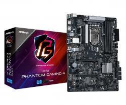 Płyta główna H570 Phantom Gaming 4 s1200 4DDR4 HDMI/DP ATX