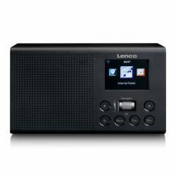 Radio internetowe DIR-60BK