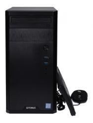 Komputer Platinum GH410T i3-10100/4GB/1TB/DVD/W10P