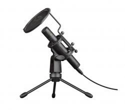 Mikrofon streamingowy GXT 241 VELICA USB C