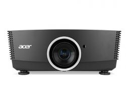 Projektor F7600 DLP WUXGA/5000AL/4000:1