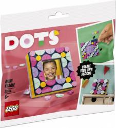 Lego Mała ramka na zdjęcia DOTS 30556