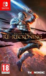 Gra NS Kingdoms of Amalur Re-Re