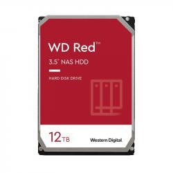 Dysk WD Red Plus 12TB 3,5 cala CMR 256MB/5400RPM Class