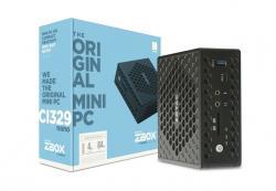Mini PC ZBOX CI329 Nano Win 10 Pro N4100 2DDR4/SODIMM HDMI