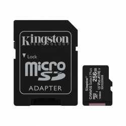 Karta microSD 256GB Canvas Select Plus 100/85MB/s