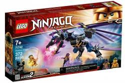 Lego Klocki Ninjago 71742 Smok Overlorda
