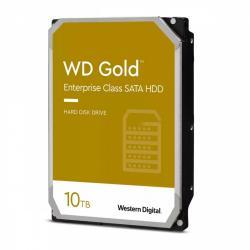Dysk WD GOLD Enterprise 10TB 3,5 SATA 128MB 7200rpm