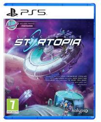 Gra PS5 Spacebase Startopia