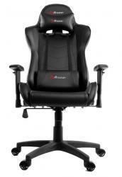 Fotel dla graczy Mezzo V2 Czarny