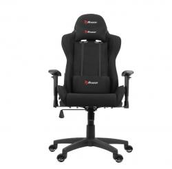 Fotel dla graczy Mezzo V2 Fabric Czarny