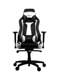 Fotel dla graczy Vernazza Biały