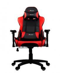 Fotel dla graczy Verona V2 Czerwony