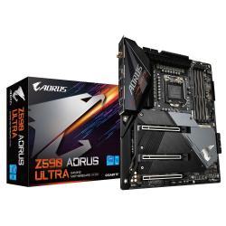 Płyta główna Z590 AORUS ULTRA s1200 4DDR4 HDMI/DP M.2 ATX
