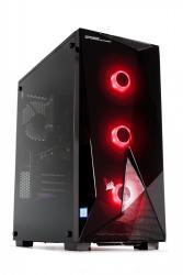 Komputer E-Sport GB450T-CR8 RYZEN 5 3600/16GB/480GB/GTX 1660 6GB/W10
