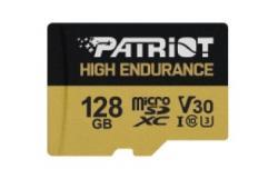 Karta microSDHC 128GB V30 High Endurance