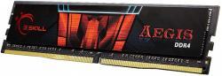 G.SKILL Pamięć do PC DDR4 8GB Aegis 2400MHz Bulk