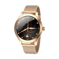 Smartwatch Fit FW42 Złoty