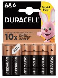 Bateria Basic AA/LR6 blister 6 sztuk