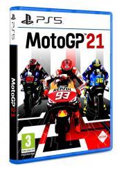 Gra PS5 MotoGP 21