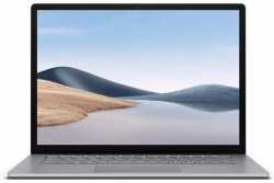Surface Laptop 4 Win10Pro i7-1185G7/16GB/256GB/Iris Plus 950/13.5 Commercial Matte Black 5D1-00009
