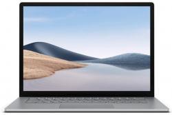 Surface Laptop 4 Win10Pro Ryzen 5 4680U/8GB/256GB/AMD Radeon/13.5 Commercial Platinum Alcantara 5Q1-00009