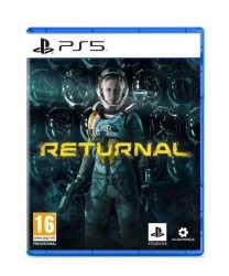 Gra PS5 Returnal