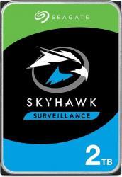 Seagate Dysk SkyHawk 2TB 3,5 ST2000VX015