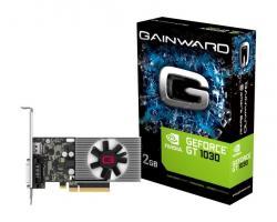 Karta graficzna GT 1030 2GB 64BIT GDDR4 DVI/HDMI
