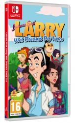 Gra NS Leisure Suit Larry Wet Dreams Dry Twice