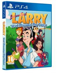 Gra PS4 Leisure Suit Larry Wet Dreams Dry Twice