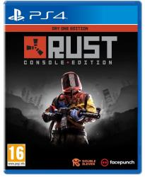 Gra PS4 Rust Day One Edition