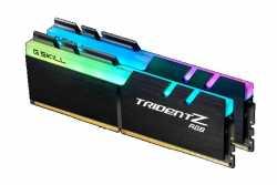 pamięć do PC - DDR4 32GB (2x16GB) TridentZ RGB 4400MHz CL19 XMP2