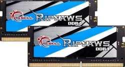 SODIMM DDR4 16GB (2x8GB) 3200MHz CL18 1,20V