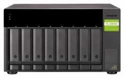 Obudowa TL-D800C (USB) JBOD z USB 3.2 Gen2 TypC