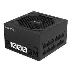 Zasilacz modularny P1000GM 1000W PFC 120mm fan 80 PLUS GOLD ATX